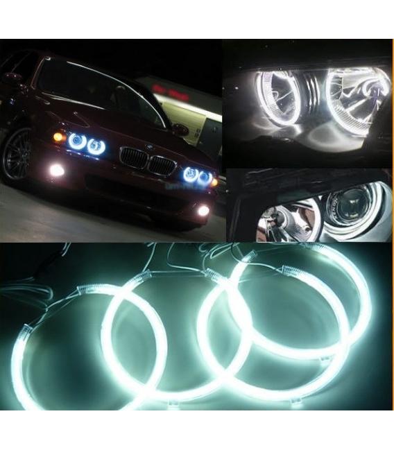 E46 BMW CCFL Angel