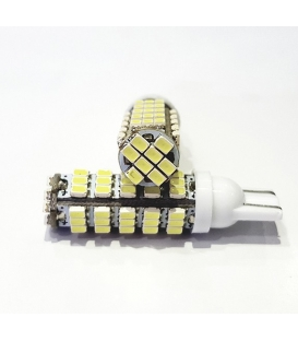 T15 3020 Chip Geri Vites 68smd 500Lumen 43mm Beyaz Led Ampul