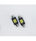 FEMEX Platinum 39mm Sofit Led Ampul 3030 Chip 6smd 450Lumen  39mm