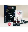 FEMEX Premio SERİSİ H8 / H9 / H11 CSP Korean Led Xenon Oto Led Far Ampulu