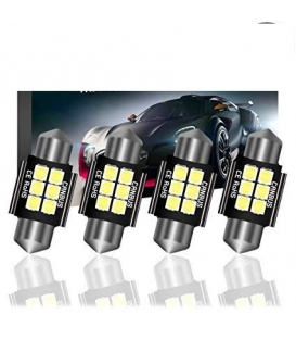 FEMEX Platinum 31mm Sofit Led Ampul 3030 Chip 6smd 450Lumen  39mm