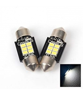 FEMEX Platinum 31mm Sofit Led Ampul 3030 Chip 6smd 450Lumen