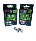FEMEX Platinum H21W BAW9S 12Ledli 650 Lumen Beyaz Led Ampul