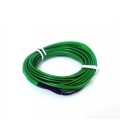 El Wire Neon Led Yeşil 3 Metre  DC12V İnverter Dahil