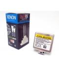 AUDI A4 B8 Kasa (2012 Sonrası) MODEL FEMEX D3S 6000K TAM BEYAZ XENON AMPUL