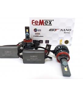 FEMEX GT NANO Csp Force H11 Led Xenon Led Headlight