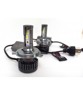 FEMEX GT NANO Csp Force H4 Led Xenon Led Headlight