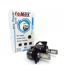 FEMEX ECO POWER Csp 1860 H4 Led Xenon Led Headlight