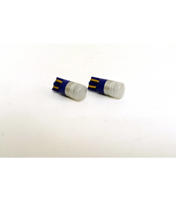 FEMEX T10 1smd 3030 Chipset Mini Mavi Led Ampul Aktif Canbus