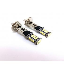 FEMEX Sis Led Ampul H1 3030 Chip Led Ampul Beyaz