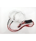 Angel Halka CREE Chipset 95mm 2 Adet 2 Modlu