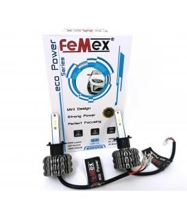FEMEX ECO POWER Csp 1860 H3 Led Xenon Led Headlight