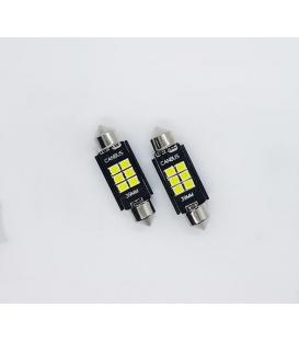 FEMEX Platinum 41mm Sofit Led Ampul 3030 Chip 6smd 450Lumen